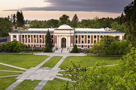 OSU Memorial Union
